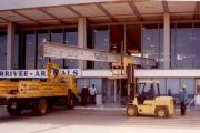 Montage structure metallique Aéroport L S S