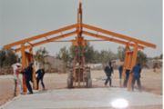Bâtiments métalliques modulaires