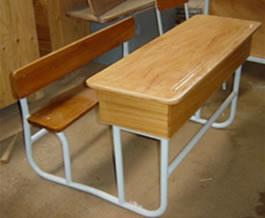 Tables Bancs